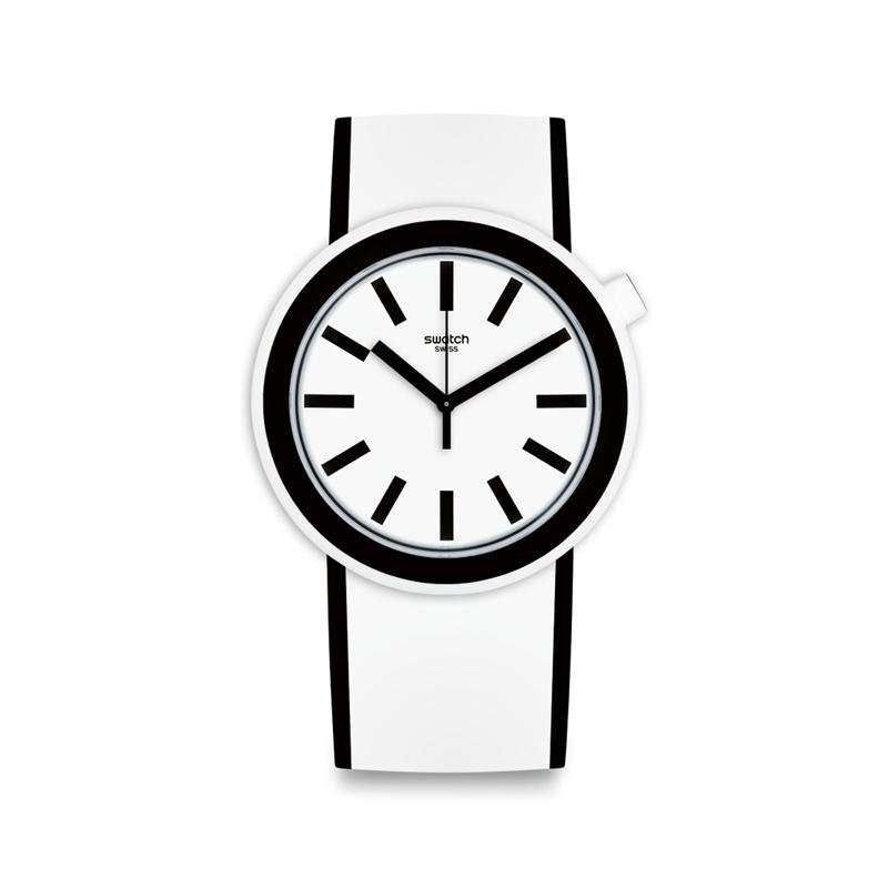Weisse Pop Swatch