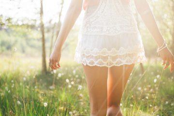spitzenkleider sommer