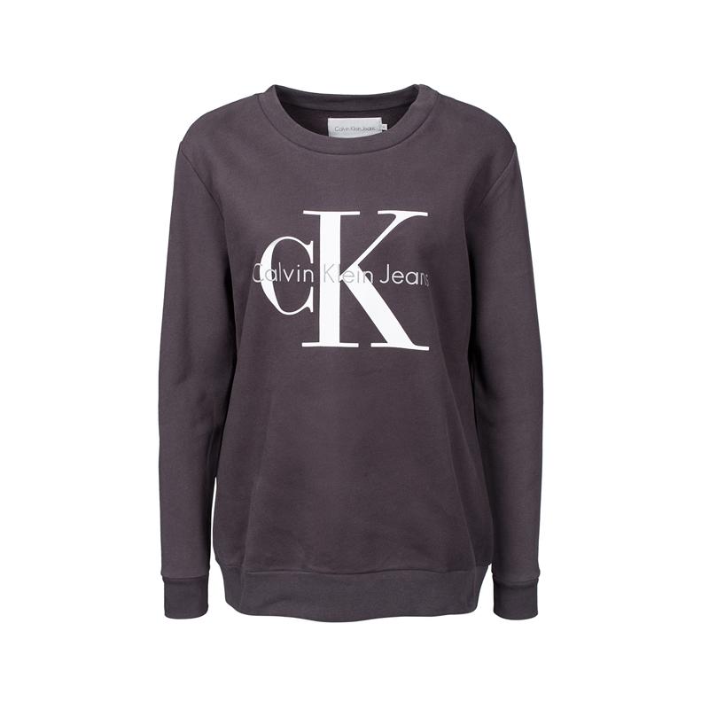 Sweatshirt mit Calvin Klein Logo