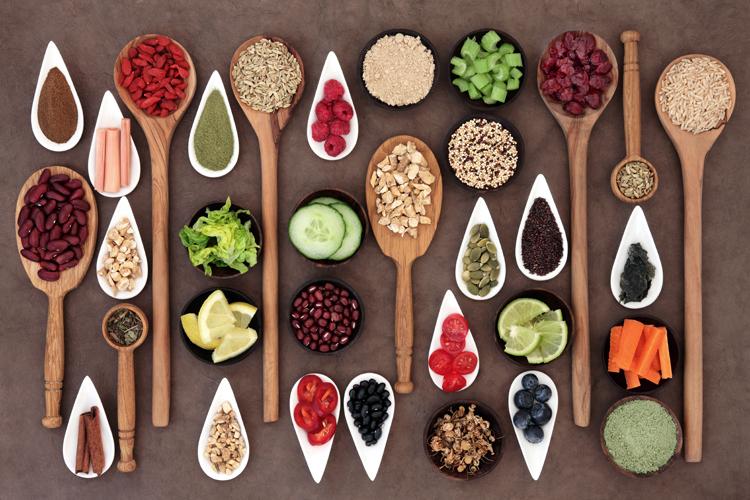 Trend Superfoods