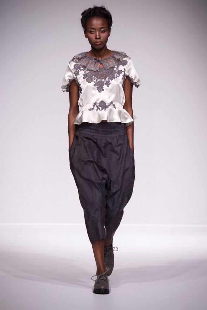 ethical fashion show anzug