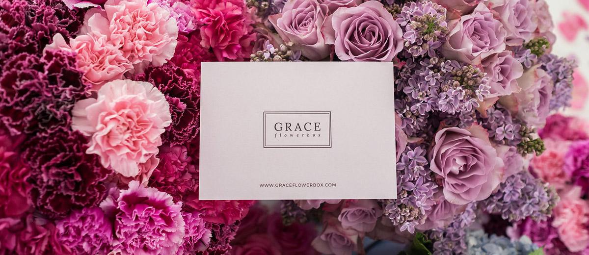 Flowerbox Grace