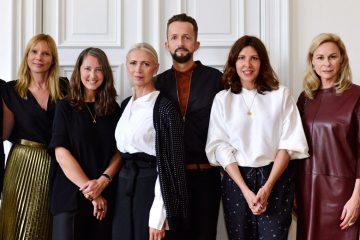 hm fashion council germany