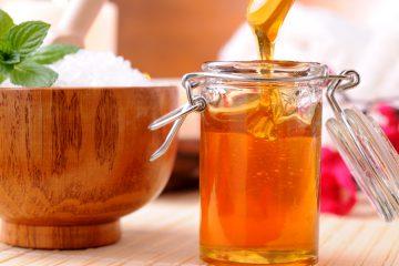 Honey Cleansing