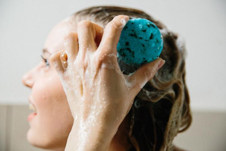 lush shampooseife