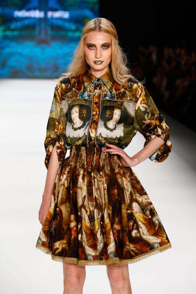 rebekka ruetz funkart outfit