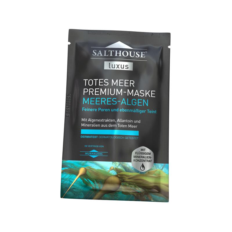salthouse gesichtsmaske meersalz algenextrakt mineralien