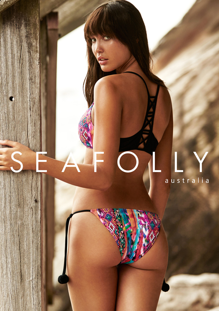 seafolly mesh