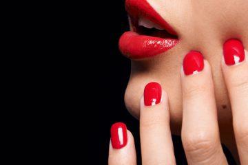 shellac nails nagellack