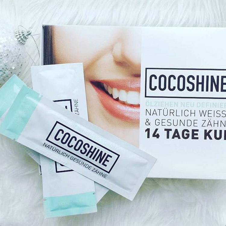 cocoshine