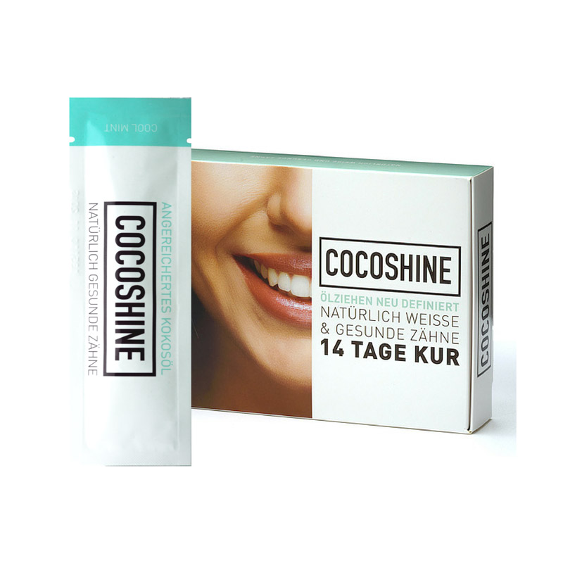 cocoshine oelziehen