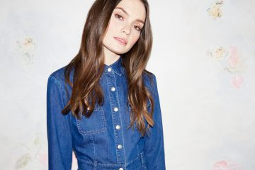 Stylingtipps Total-Denim-Look