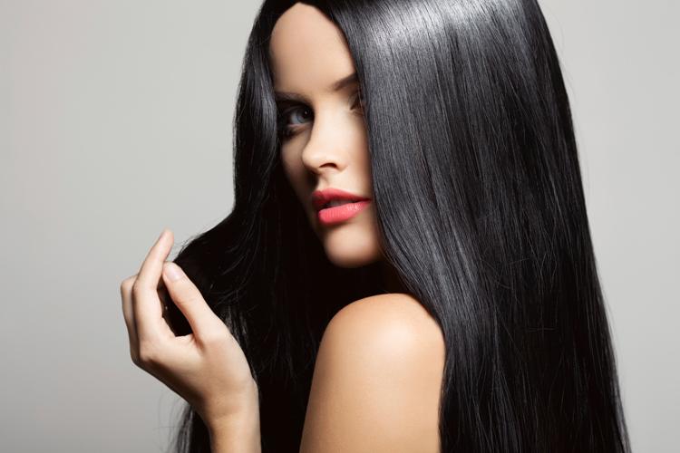 Hair Damit Volumen Geber Fur Feines Haar