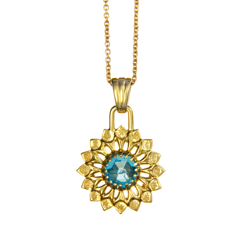 eternal bliss kette gold