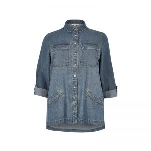 Jeans Hemd von River Island