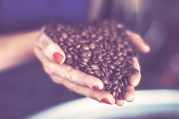 kaffee hautpflege antiaging