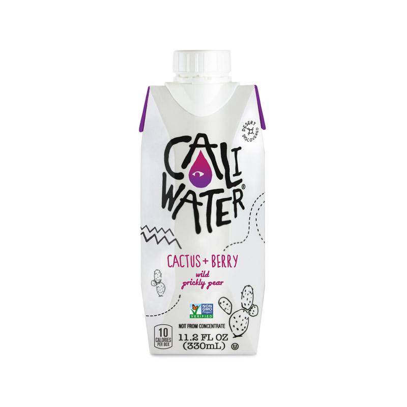 kaktuswasser cali water berry