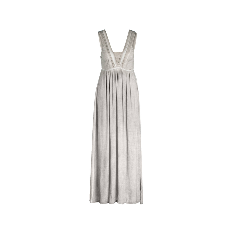 Langes Kleid von Cinque