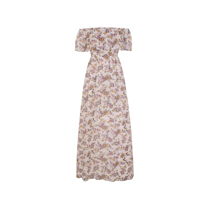 Schulterfreies Kleid von Miss Selfridge