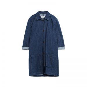 Jeans Mantel von ZARA