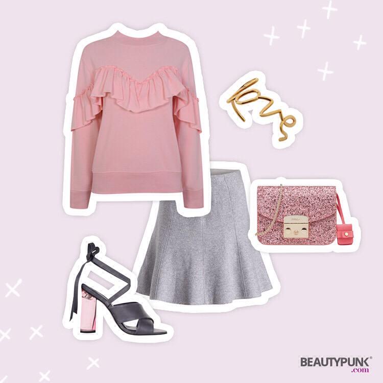 outfit-rosa-rueschen