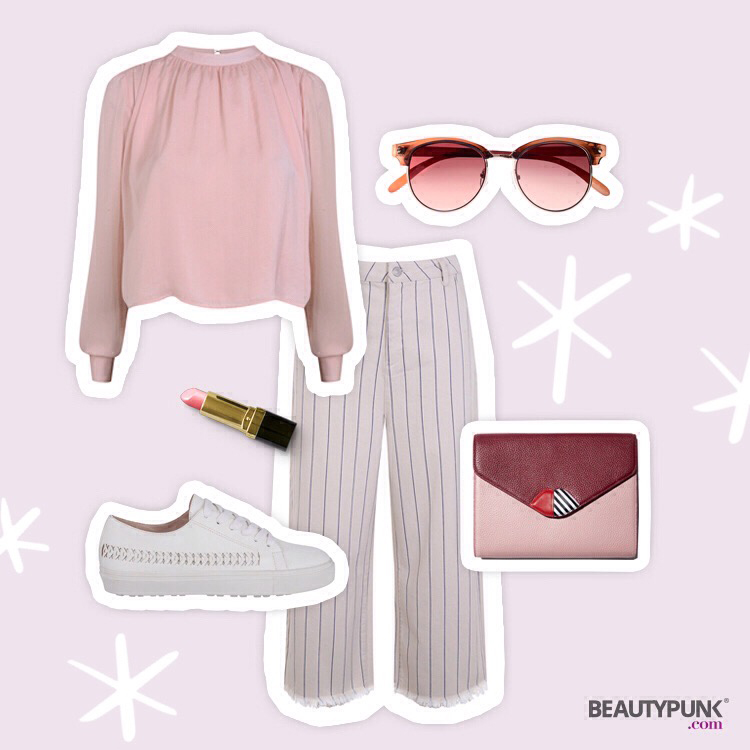 Stylingtipp Trendfarbe Rosa