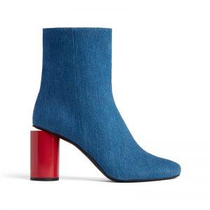 Jeans Stiefelette von Acne Studio