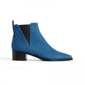 Jeans Boots von Acne Studios