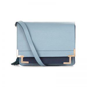 Flauet Tasche von New Look