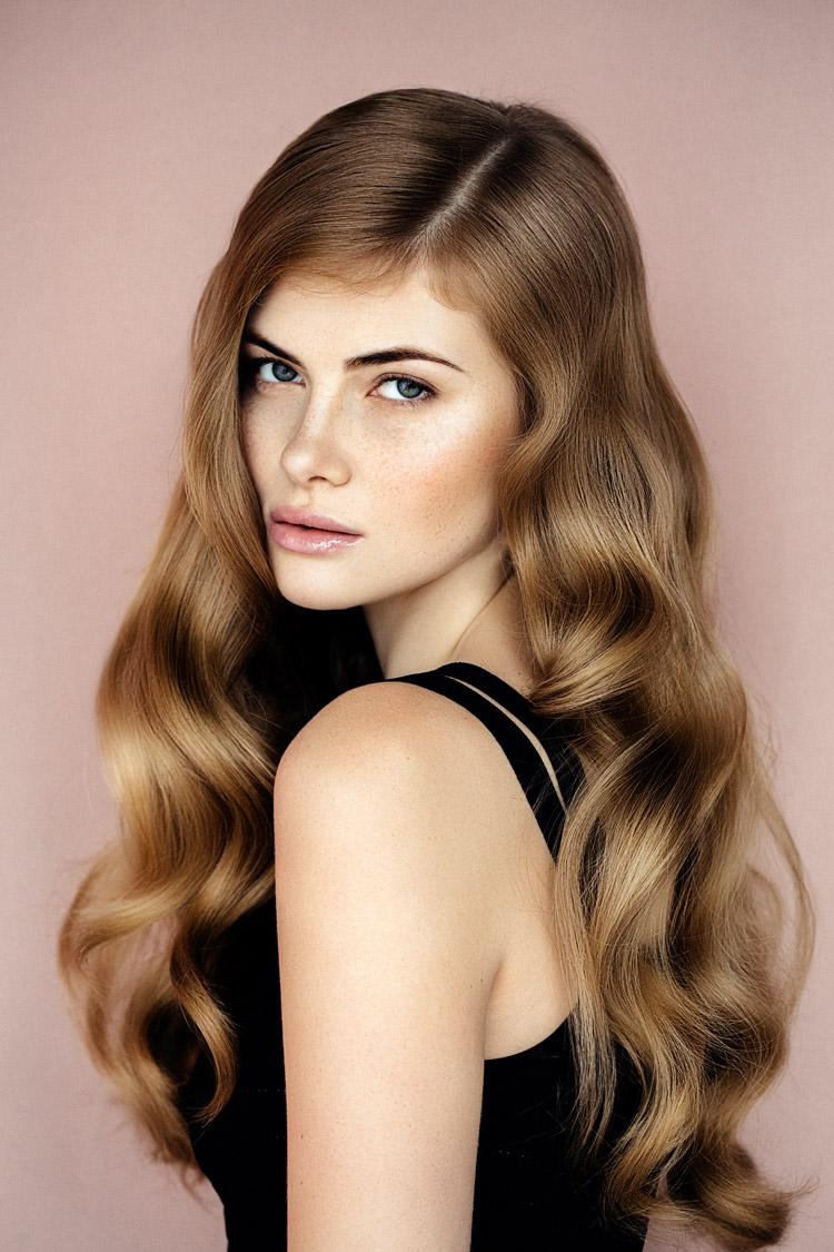 Frisuren Langes Gesicht Lange Nase Modische Lange Frisuren