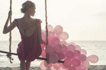 Trendfarbe Pink