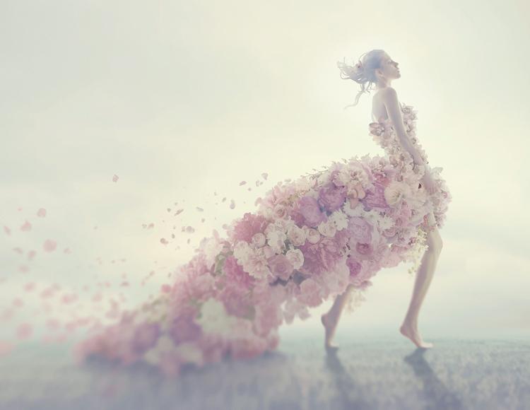 Trendfarben Rosa und Pink