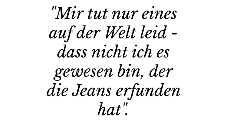 Zitat von Yves Saint Laurent