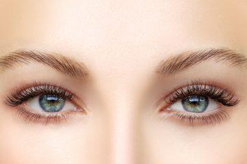 Augenbrauen Extensions