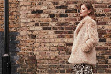 Fake Fur im Trend