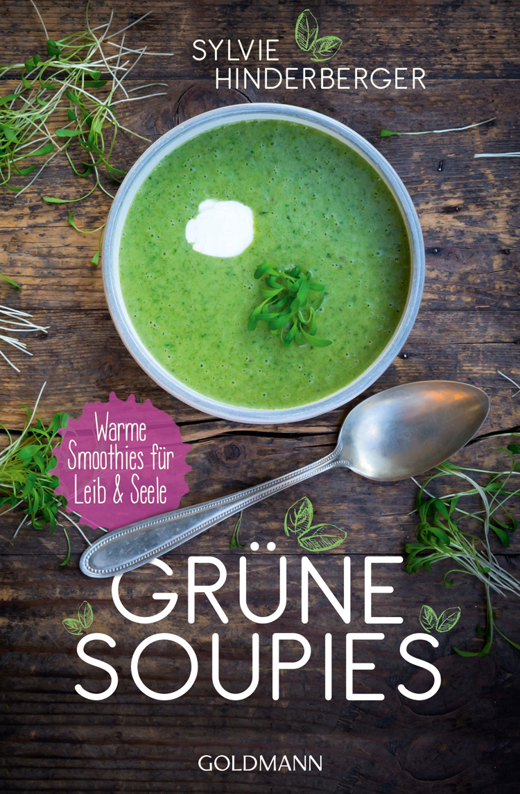 gruene soupies buch