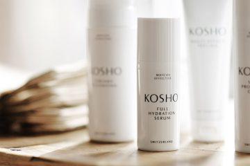 kosho gesichtspflege