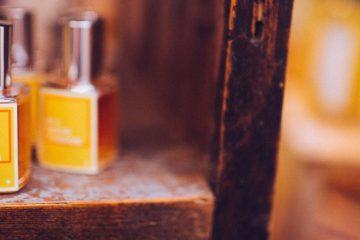 lush parfum