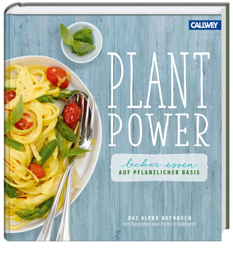 plant power buch