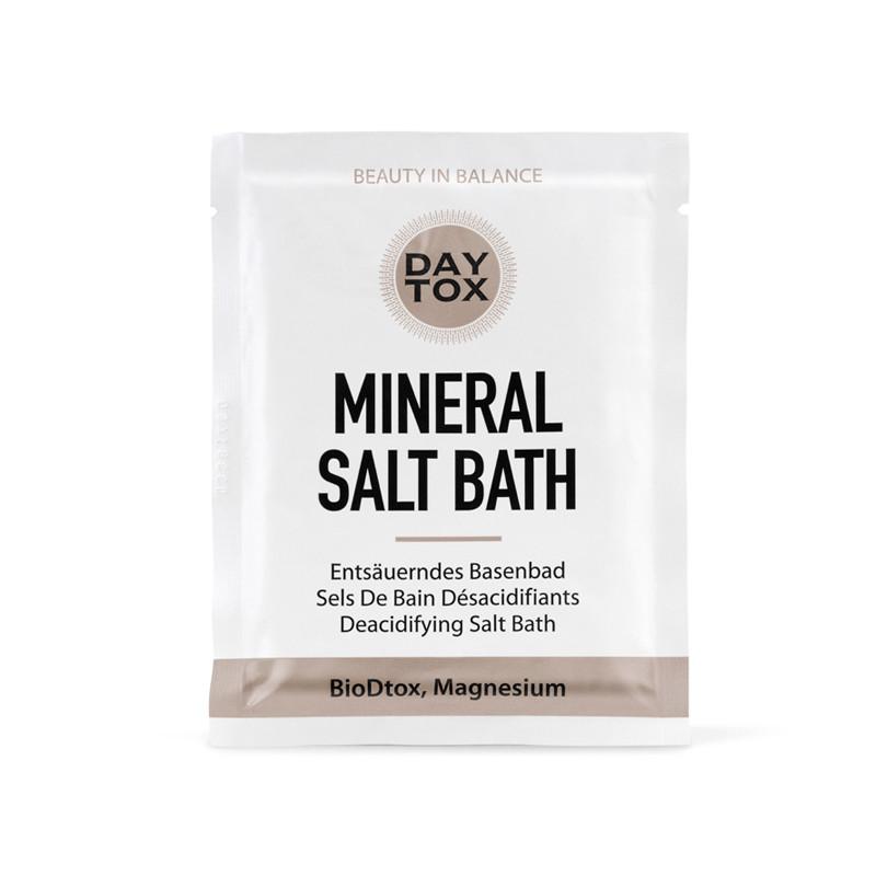 daytox mineral salt bath