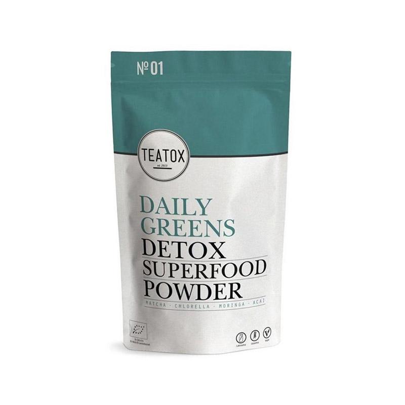 detox teatox