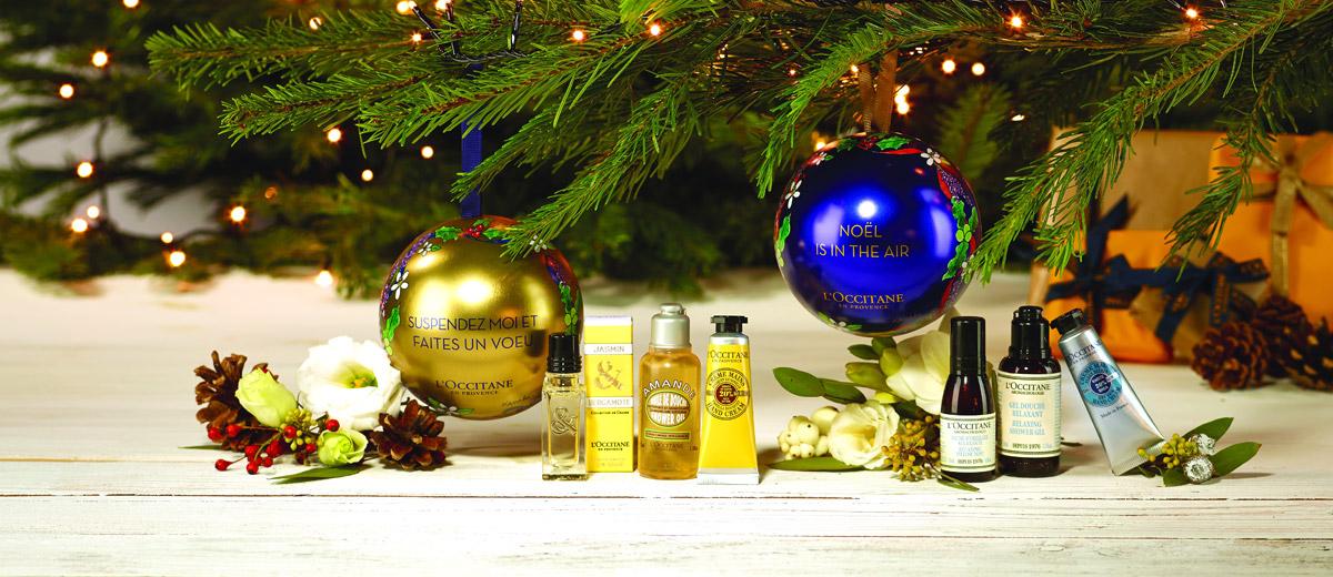 Zauberhafte Weihnachtsgeschenke von L\'Occitane | BEAUTYPUNK