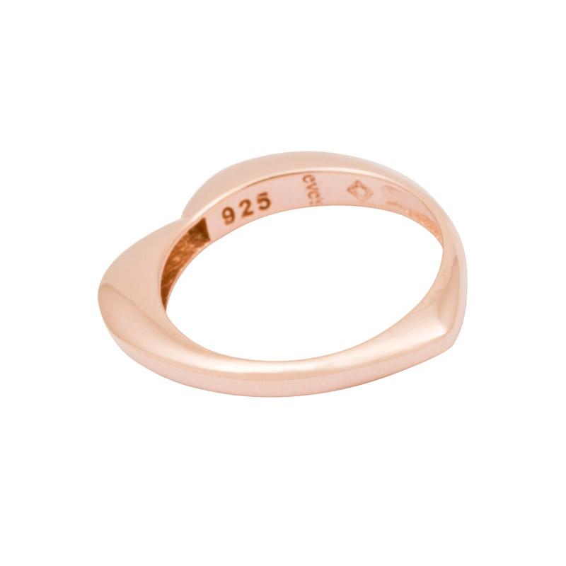 herzform ring