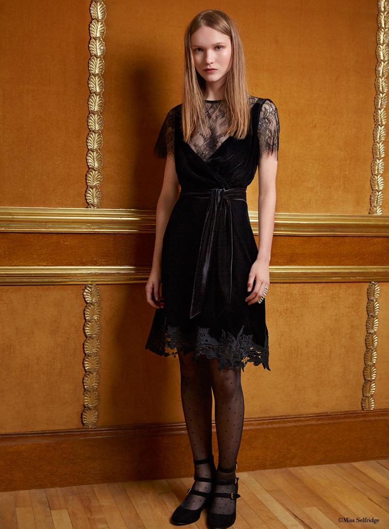 Black Beauty: 6 Must-haves für jeden Kleiderschrank