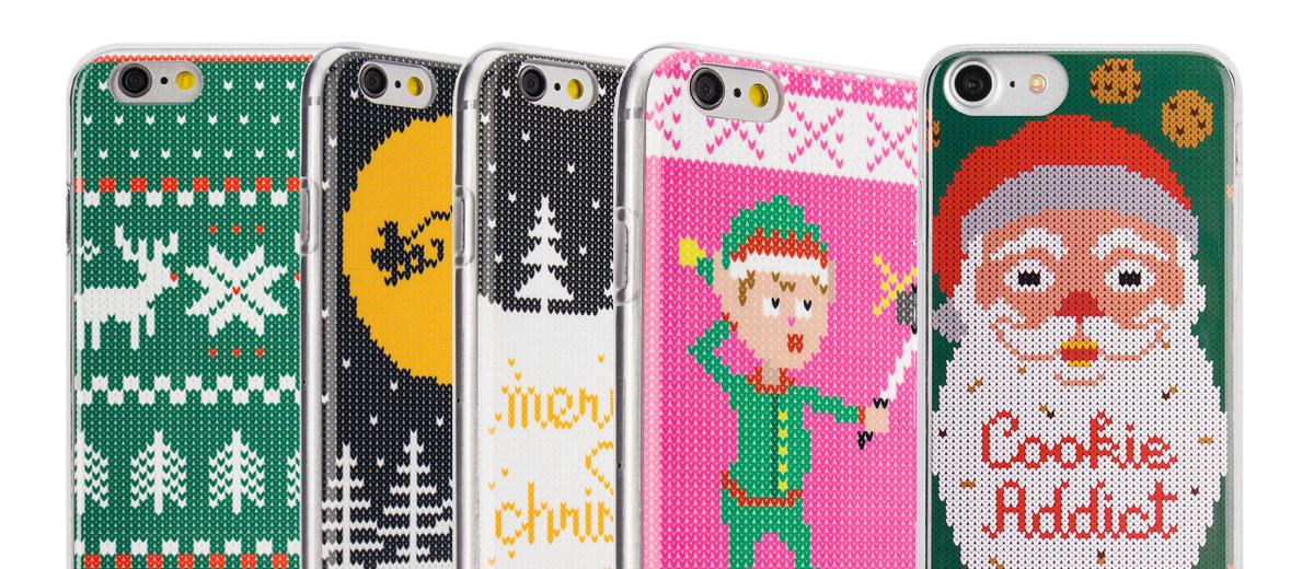smartphone cases xmas