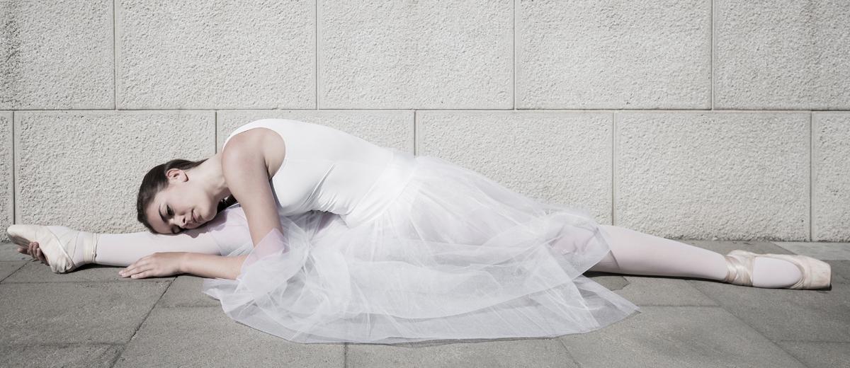 Tüll-Röcke im Trend