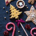 weihnachtskekse glutenfrei