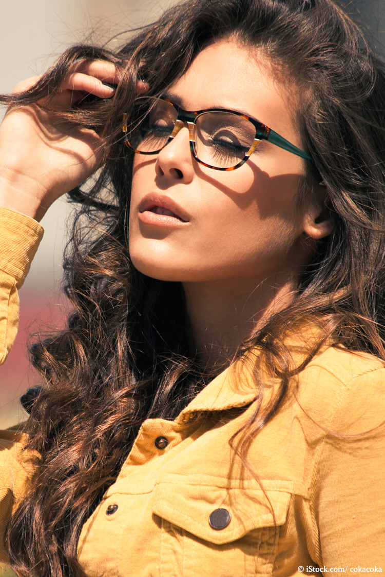 Welche Brille passt zu Deiner Gesichtsform? | BEAUTYPUNK
