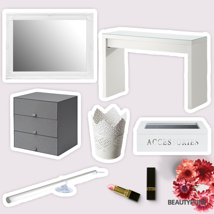 spieglein spieglein an der wand beautypunk. Black Bedroom Furniture Sets. Home Design Ideas