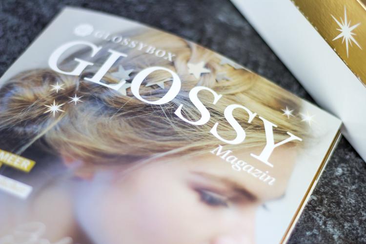 glossybox-magazin